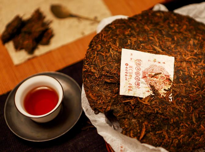 爆雷时代,资本远离!普洱茶即将迎来最后的审判